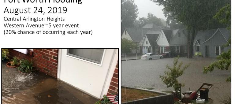 Flooding Beyond FEMA
